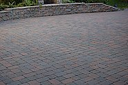 Cleaning and Sealing Rejuvenates your Hardscape