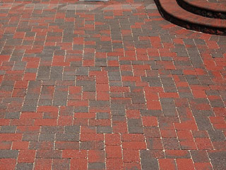 Paver Cleaning Malvern Villanova, PA