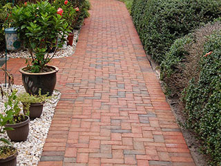 Paver Restoration West Chester, PA